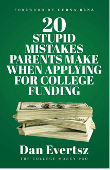 20 Stupid Mistakes Book
